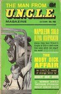 [Magazine 1966-­10] - The Moby Dick Affair - Davis Robert Hart